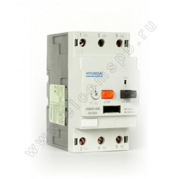 Автомат защиты двигателя MMS80K 0080