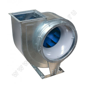 Взрывозащищенный вентилятор радиальный низкого давления ВР 80-75 5/0.55/1000 В***
