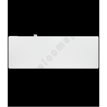 Конвектор с электронным термостатом Nobo Oslo NTE4S 20